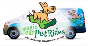 Magic Car Pet Rides LLC